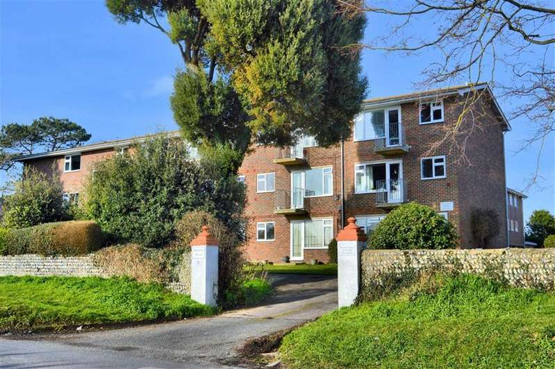 Flat for sale in Hamilton House, Seaford, East Sussex