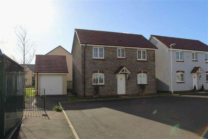 3 Bedrooms Detached House for sale in Hubberston