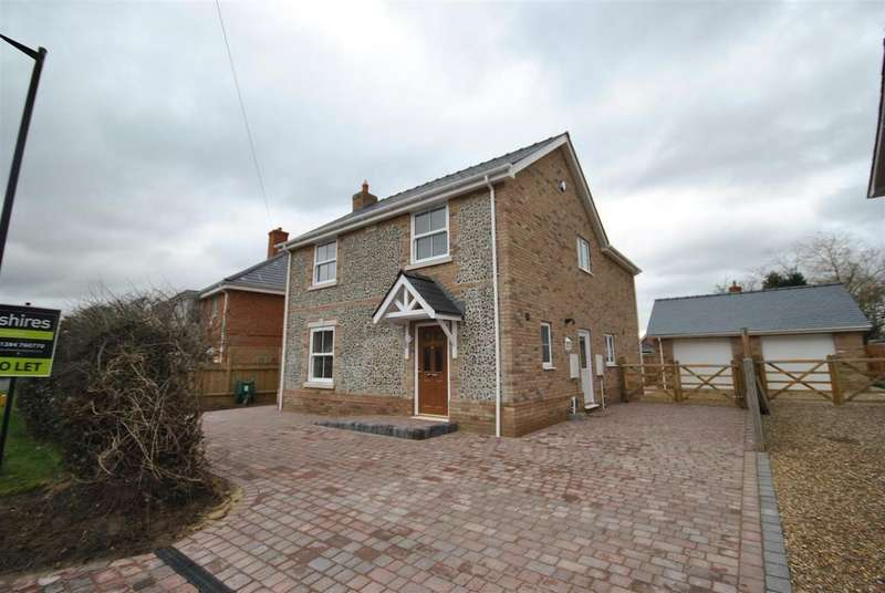 3 Bedrooms House for rent in Westley Road, Bury St Edmunds
