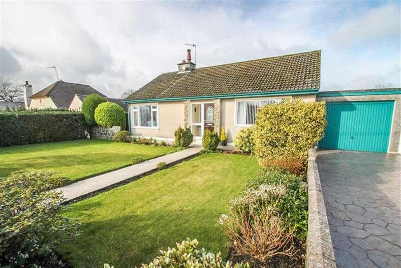 2 Bedrooms Detached Bungalow for sale in Ballagarey Road, Glen Vine, Isle of Man