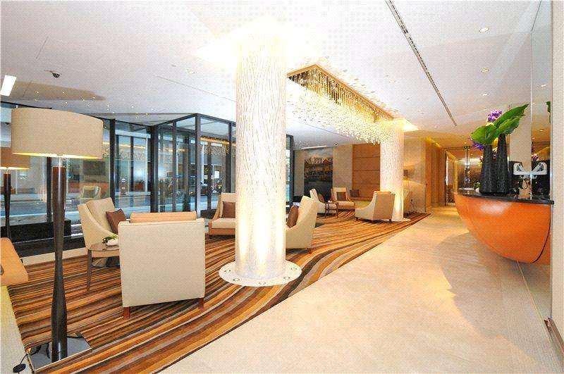 3 Bedrooms Penthouse Flat for rent in Three Quays Apartments, 40 Lower Thames Street, London, EC3R