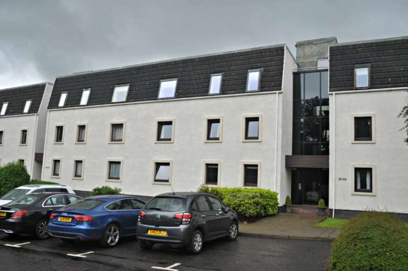 3 Bedrooms Flat for rent in 23 Guthrie Court, Gleneagles Village, Auchterarder, PH3 1SD