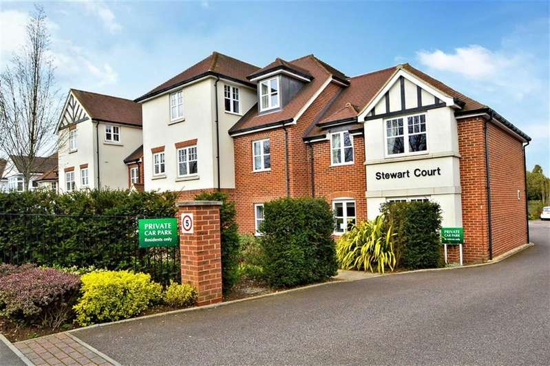 1 Bedroom Flat for sale in Stewart Court, High Street, Epping