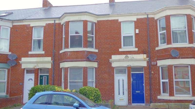 3 Bedrooms Property for sale in Simonside Terrace, Heaton, Newcastle upon Tyne, Tyne and Wear, NE6 5DZ