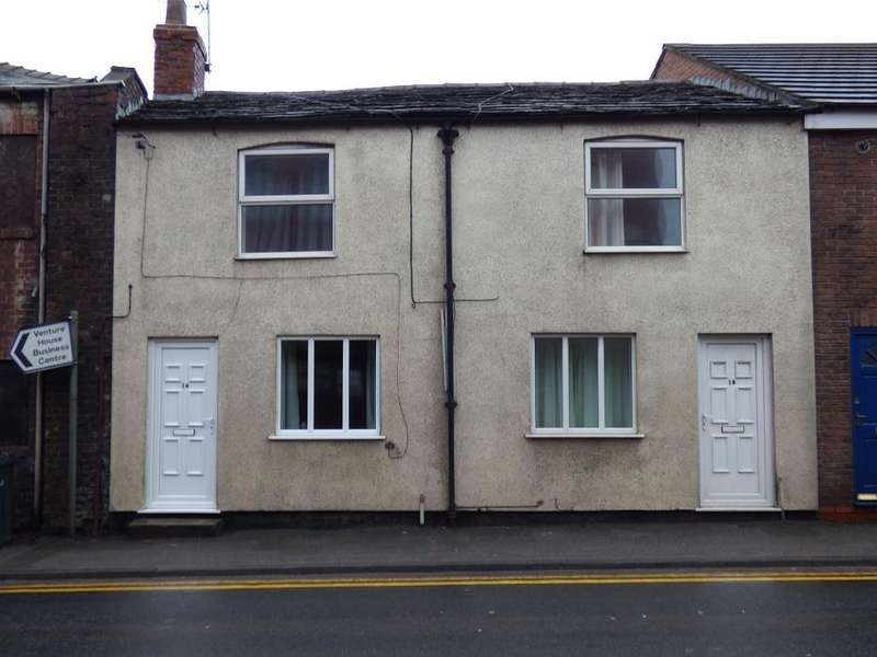 1 Bedroom Apartment Flat for sale in Cross Street, Macclesfield