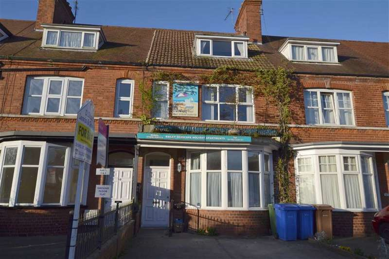 4 Bedrooms Block Of Apartments Flat for sale in Trinity Road, Bridlington, East Riding Of Yorkshire, YO15
