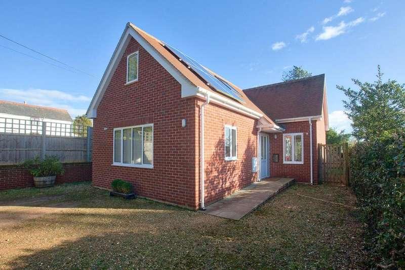 3 Bedrooms House for sale in Shripple Lane, Winterslow, Salisbury