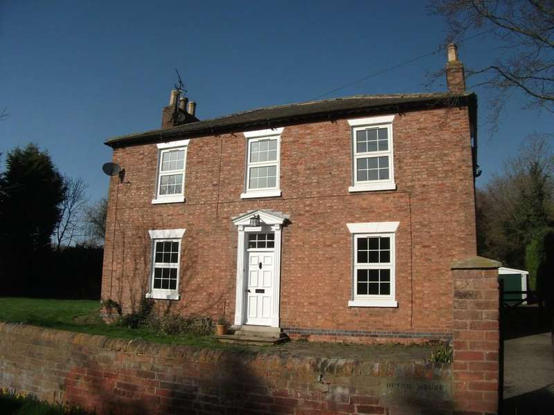 3 Bedrooms Detached House for rent in Upton House, Upton