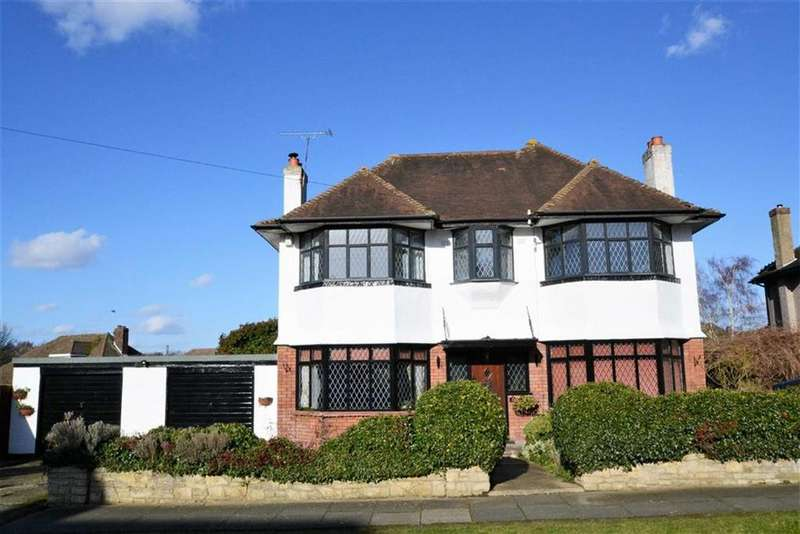 6 Bedrooms Detached House for sale in Romany Rise, Petts Wood, Kent