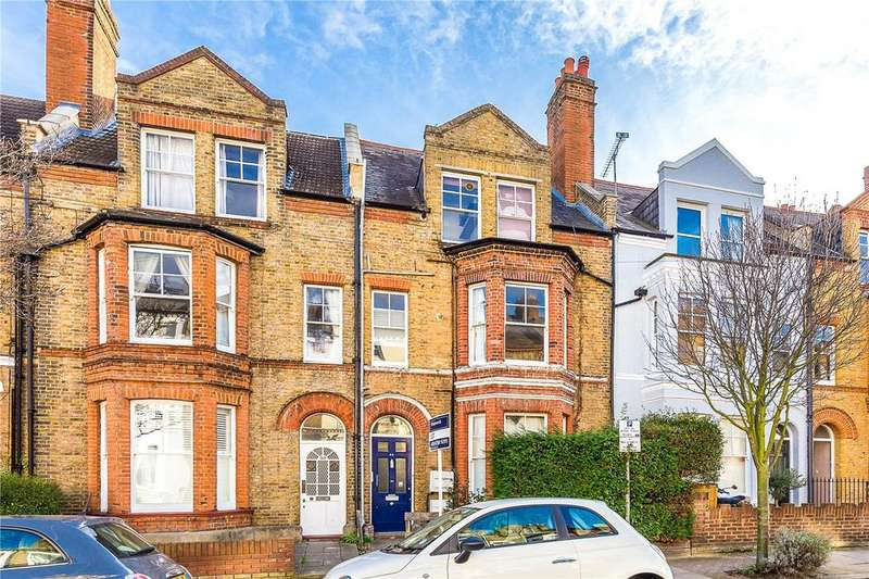2 Bedrooms Flat for sale in Schubert Road, London, SW15