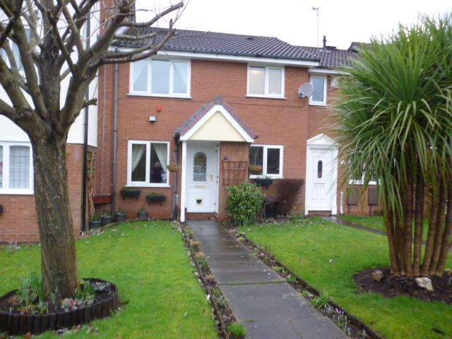 1 Bedroom Cluster House for sale in FOXDALE DRIVE, BRIERLEY HILL DY5