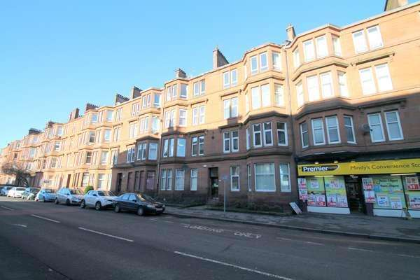 1 Bedroom Flat for sale in 1/1, 579 Alexandra Parade, Dennistoun, Glasgow, G31 3DB