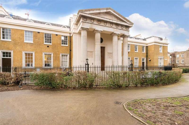 1 Bedroom Flat for sale in Chart Street, Hackney, London