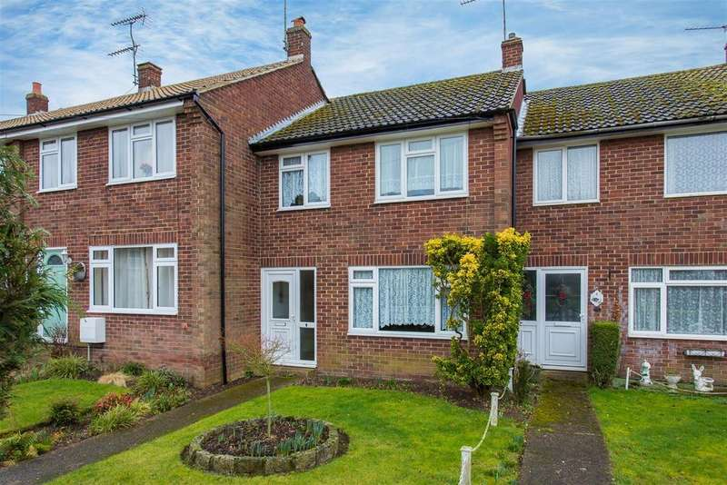 3 Bedrooms Terraced House for sale in Whitepit Lane, Flackwell Heath
