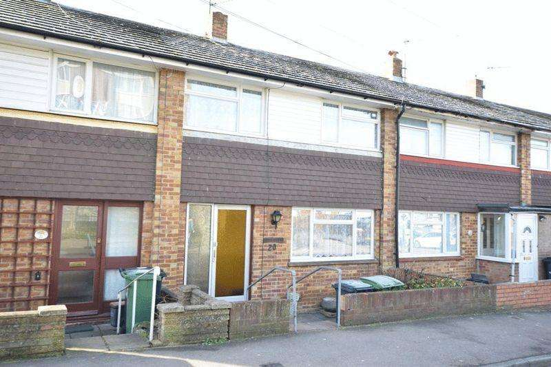 3 Bedrooms Terraced House for sale in James Street, Maidstone