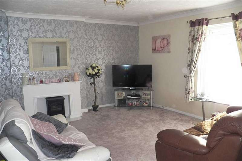 2 Bedrooms End Of Terrace House for sale in Water Street, Carmarthen