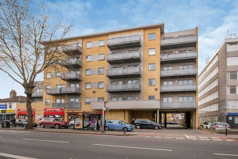 1 Bedroom Flat for sale in London Road, Thornton Heath, CR7