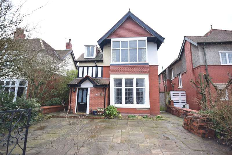 5 Bedrooms Detached House for sale in Mayfield Road, Lytham St Annes, FY8