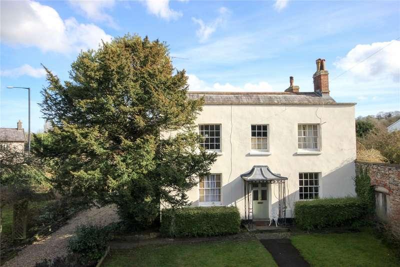 4 Bedrooms Detached House for sale in Henbury Road Henbury Bristol BS10