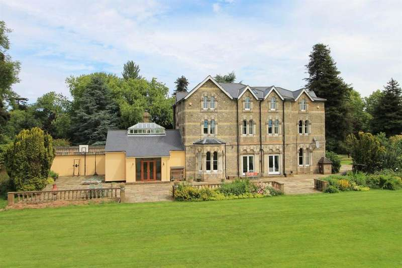 5 Bedrooms Detached House for rent in WROTHAM