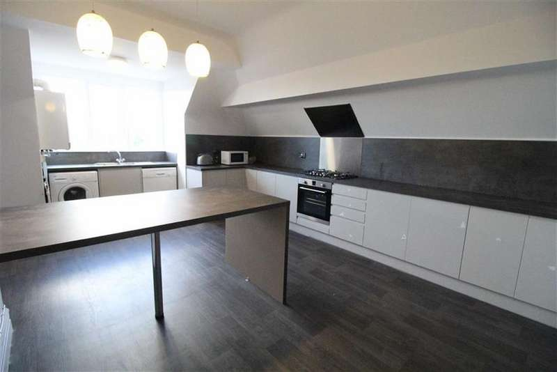6 Bedrooms Apartment Flat for rent in Beresford Road, Manchester
