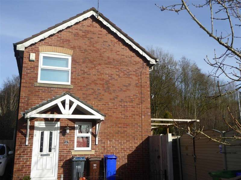 3 Bedrooms Detached House for rent in Raysonhill Drive, Blackley