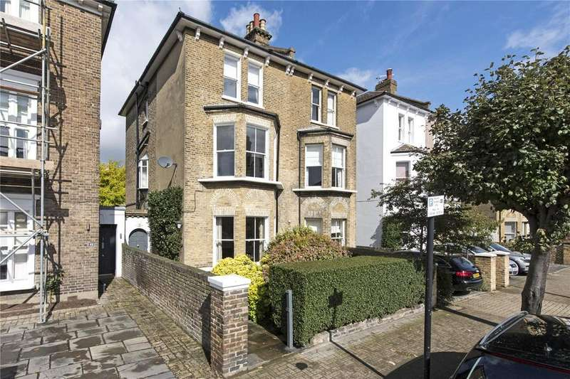 5 Bedrooms Semi Detached House for sale in Brodrick Road, Wandsworth, London, SW17