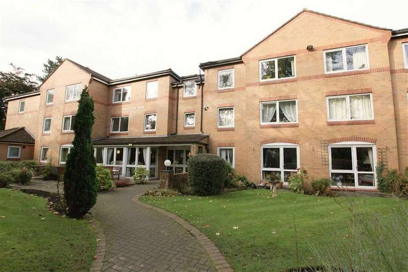 1 Bedroom Retirement Property for sale in Whitehall Road, Sale