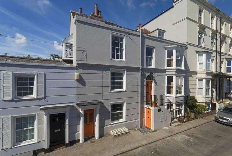 6 Bedrooms House for sale in Walmer Castle Road, Walmer