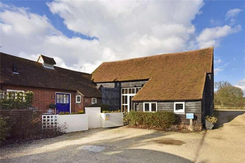 4 Bedrooms Semi Detached House for rent in Boveney Wood Lane, Burnham, SL1