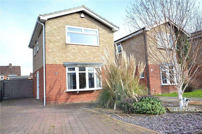2 Bedrooms Detached House for sale in Fauconberg Way, Yarm, Stockton-On-Tees