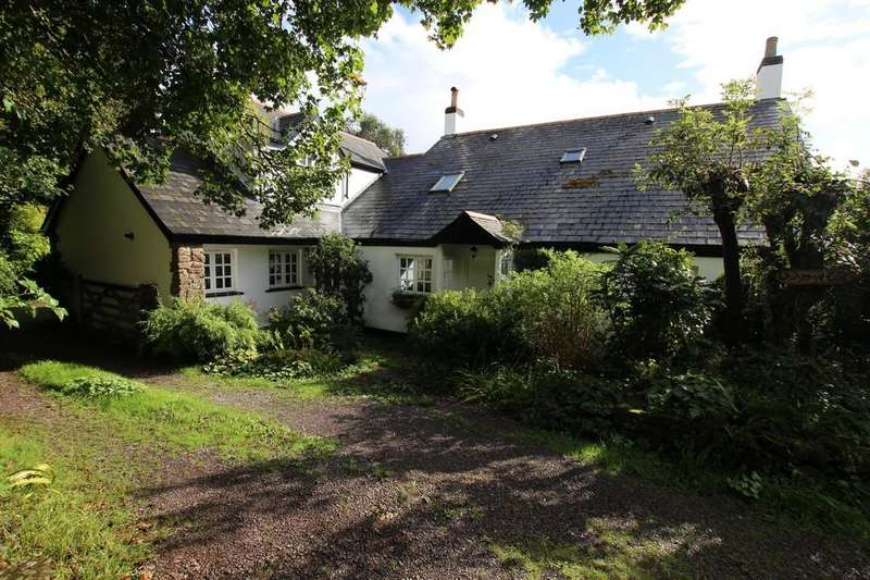 4 Bedrooms Cottage House for rent in Llywn Yr Eos, Heol Y Parc, Pentyrch