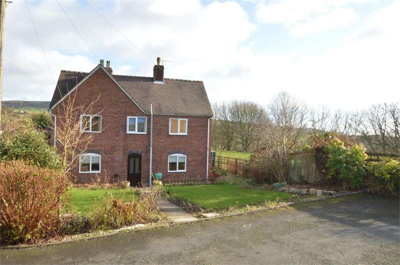2 Bedrooms House Share for rent in Firs Cottage, Firs Farm, Office Lane, Knowbury, Ludlow, SY8