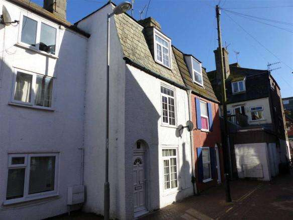 2 Bedrooms Property for sale in Caroline Place, Weymouth, Dorset