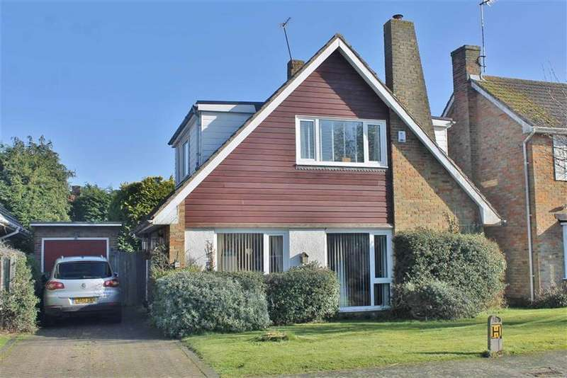 4 Bedrooms Detached House for sale in Cheyne Walk, Meopham