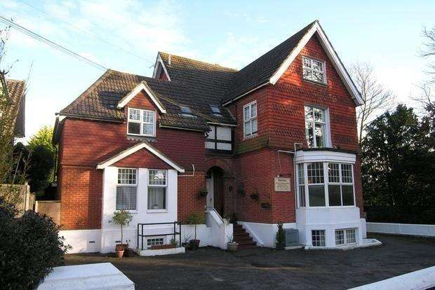 1 Bedroom Apartment Flat for rent in Brighton Road, Hassocks BN6