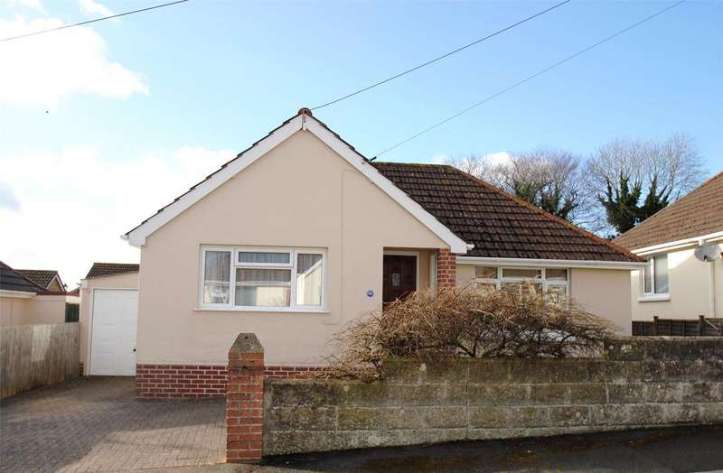 3 Bedrooms Detached Bungalow for sale in Linden Close, Sticklepath