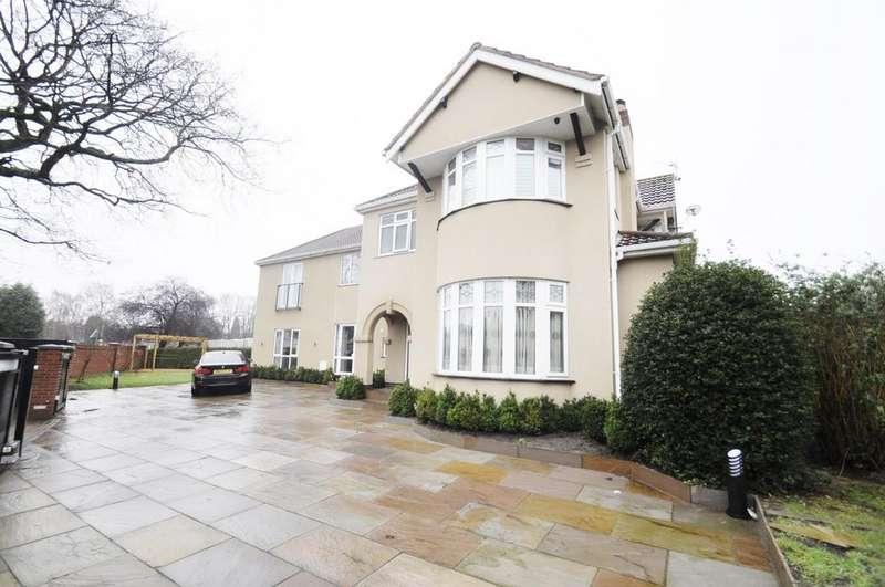 4 Bedrooms Detached House for sale in Bramhall Moor Lane, Hazel Grove,
