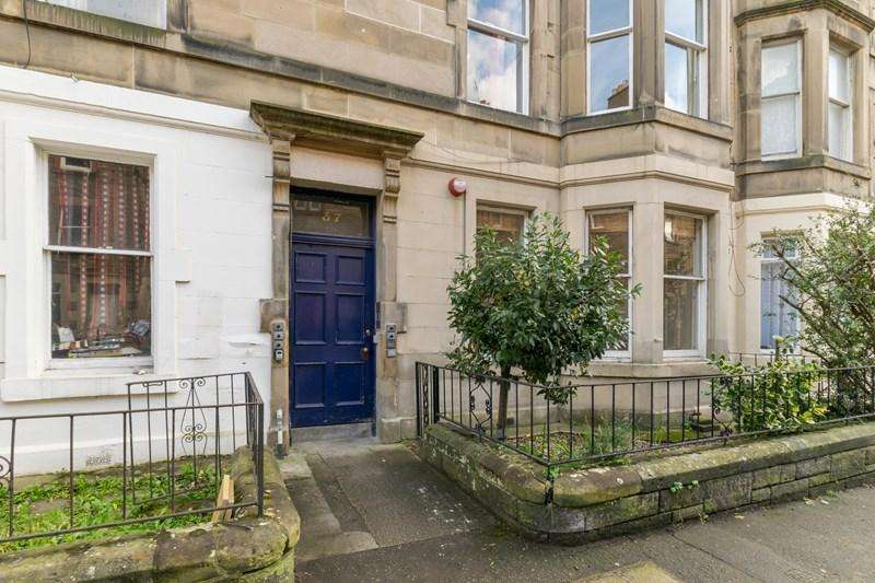 2 Bedrooms Property for sale in 37 GFR Temple Park Crescent, Edinburgh, City Of Edinburgh, EH11 1JE