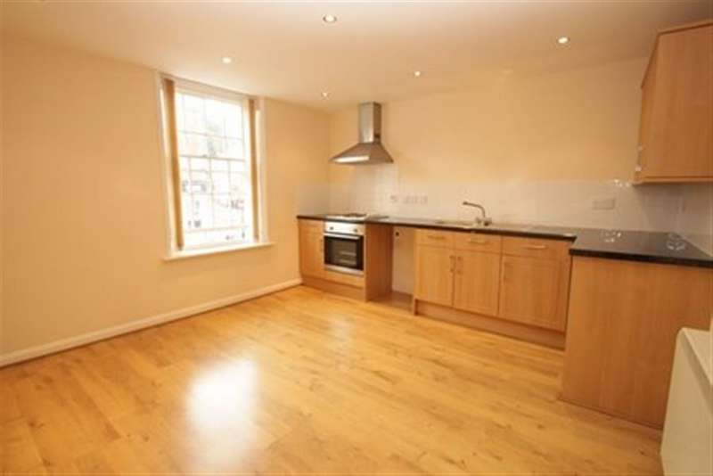1 Bedroom Apartment Flat for rent in Borough Street, Castle Donington, DE74 2LB