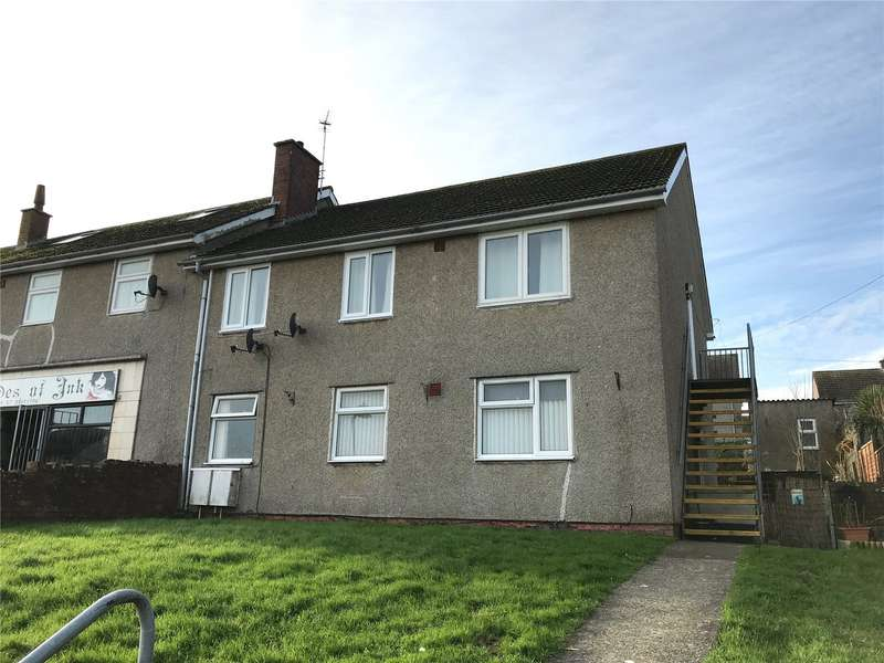 3 Bedrooms Flat for sale in Gelliswick Road, Hakin, Milford Haven