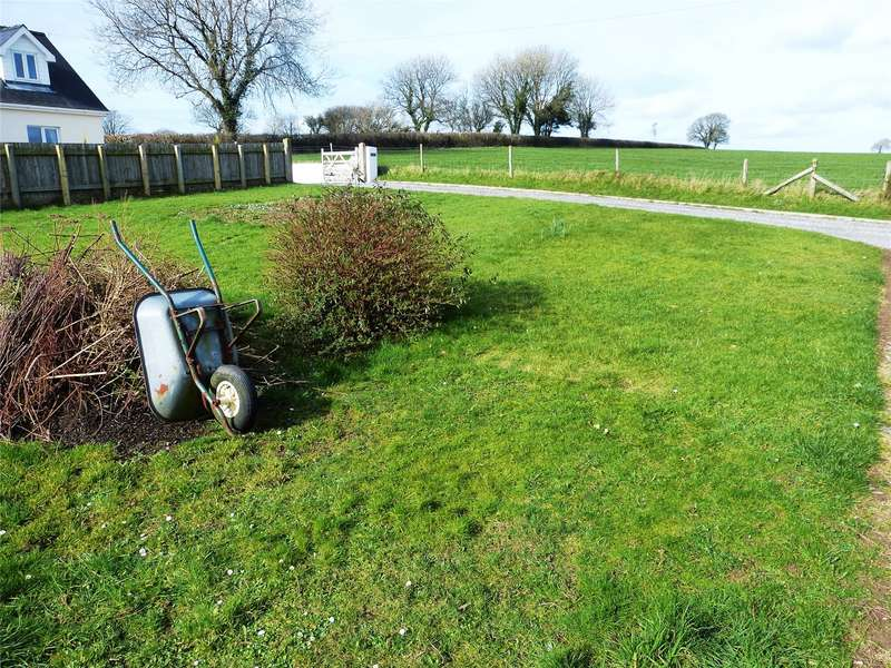 Land Commercial for sale in Plot @ Cliff Gates, Templeton, Narberth, Pembrokeshire
