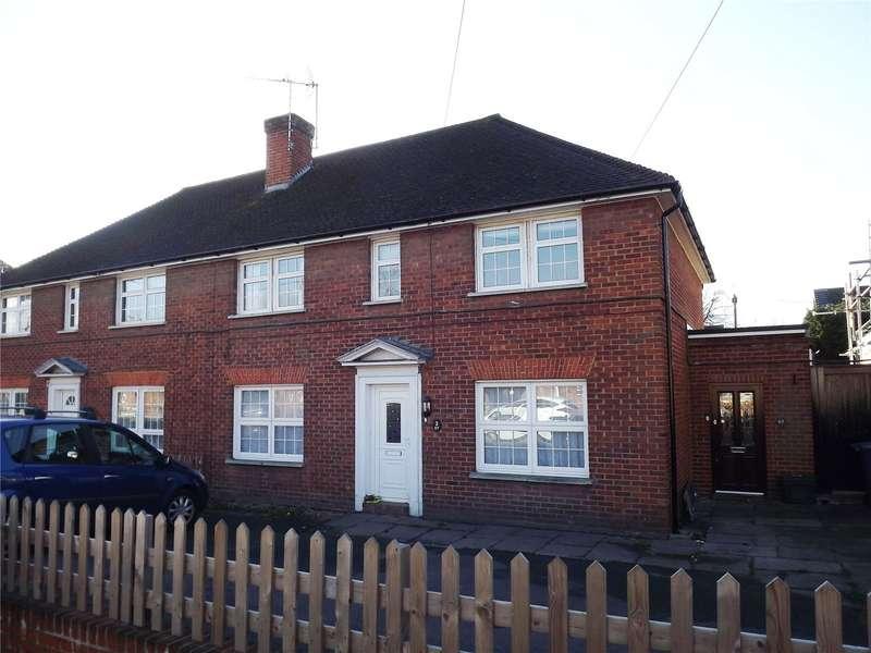 2 Bedrooms Flat for sale in Dean Street, Marlow, Buckinghamshire, SL7