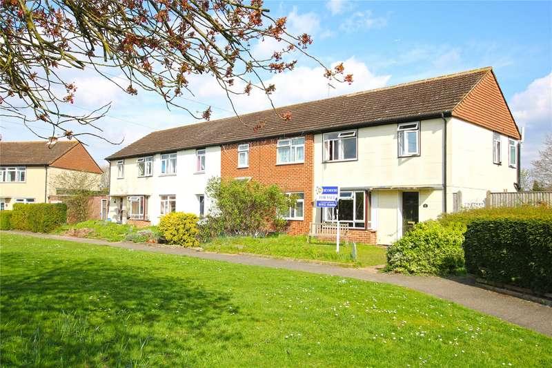 3 Bedrooms End Of Terrace House for sale in Rectory Lane, Byfleet, West Byfleet, Surrey, KT14