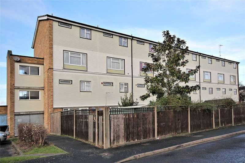 2 Bedrooms Apartment Flat for sale in Frenchs Wells, Woking, Surrey, GU21