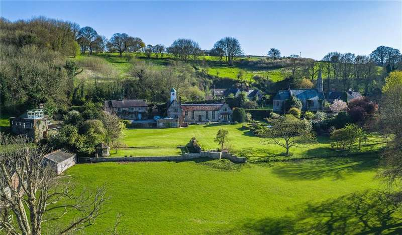 6 Bedrooms House for sale in Woolland, Blandford Forum, Dorset