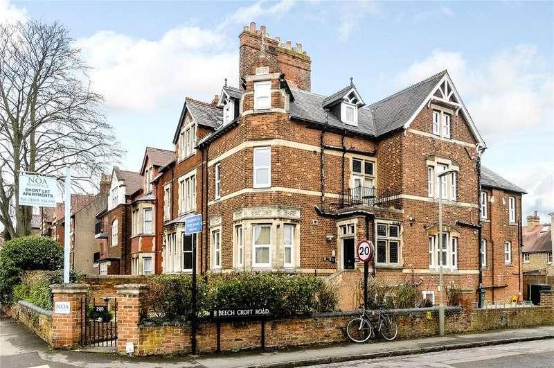 12 Bedrooms House for sale in Woodstock Road, Oxford