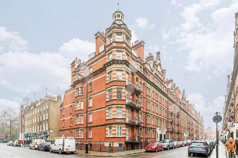 2 Bedrooms Flat for sale in Glentworth Street, Marylebone