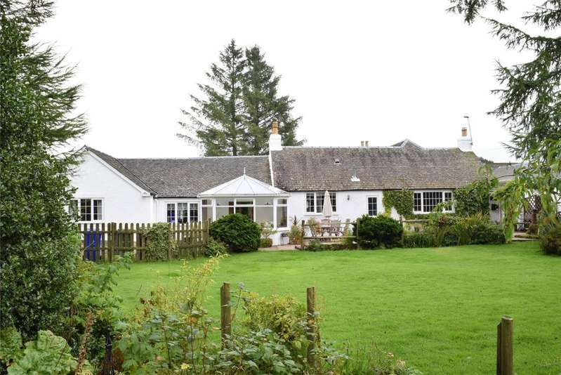 3 Bedrooms House for sale in Douchlage Cottage, Balfron Station, Glasgow
