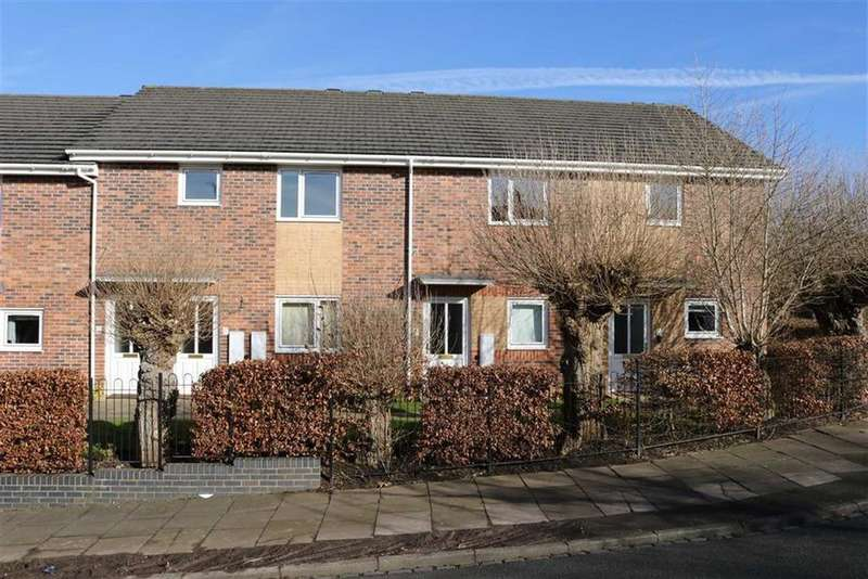 2 Bedrooms Apartment Flat for sale in Kinross Court, Poplar Drive, Blurton